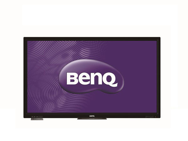 BenQ unveils its High-End Projectors in India