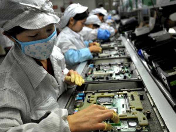 Taiwan electronics manufacturing cluster to come up in B'luru