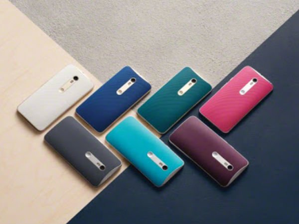 Motorola accidentally reveals X Style price: Is it coming on Sep 3?