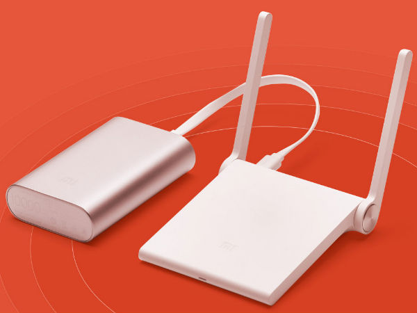 Xiaomi Announces Mi Wi-Fi Nano: A Compact Wireless Router Available