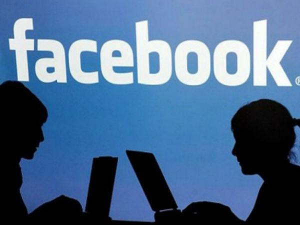 Facebook cancels Indian student's internship