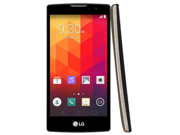 LG Spirit budget smartphone spotted online: Key specs and features
