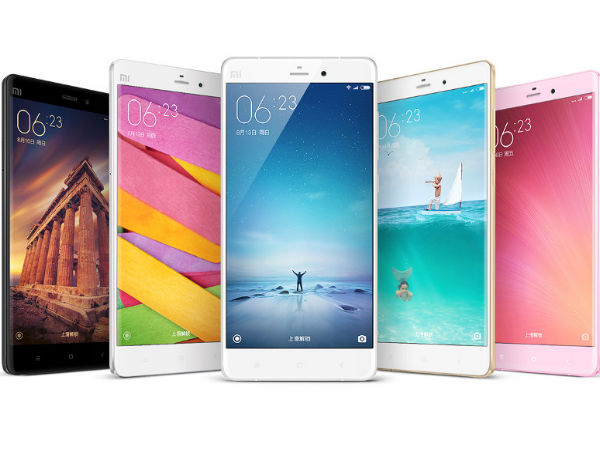 Xiaomi Unveiled Updated MIUI 7 with Variety of Features
