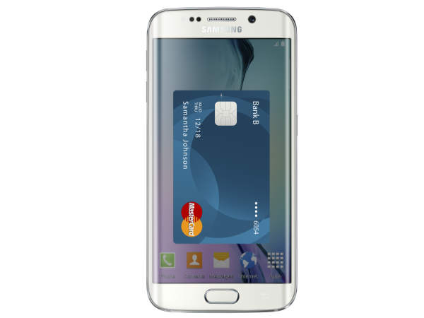 Samsung Unveils Mobile Payment Service Samsung Pay