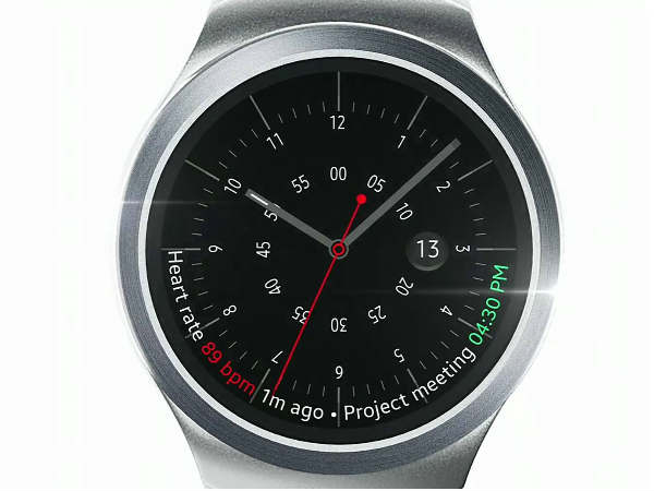 Samsung Confirms to Launch Gear S2 at IFA 2015