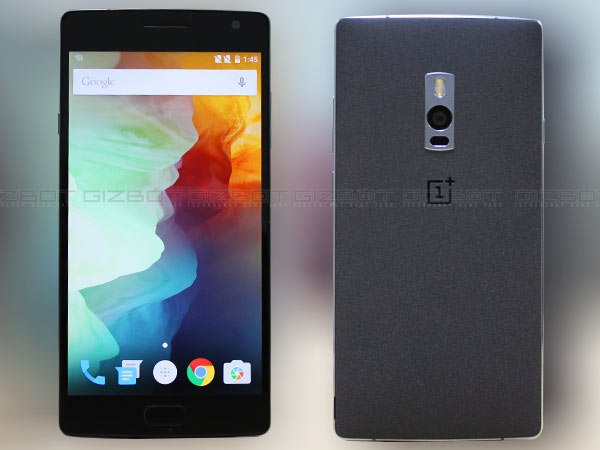 OnePlus 2 Vs Samsung Galaxy Note 5