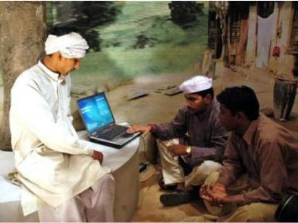 Himachal's 3,243 gram panchayats to get broadband