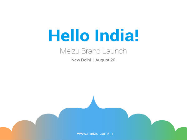 Meizu to host an event in Delhi on August 26: Is MX5 coming?