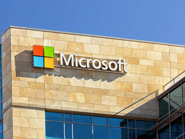 Microsoft app will read out news
