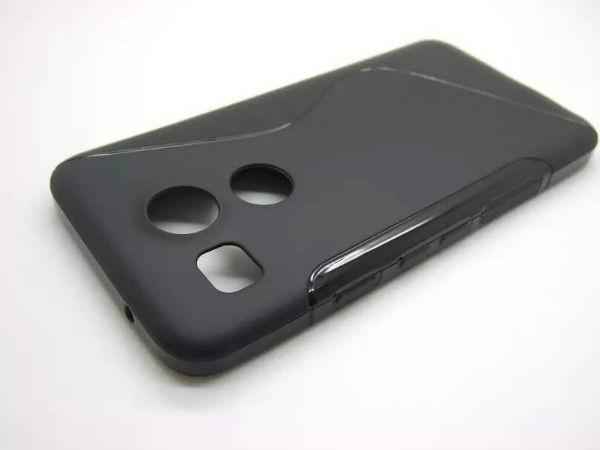 New Renders of LG Nexus (2015) Leaked, Touting Fingerprint Sensor