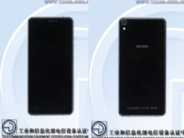 Gionee S7 Mini Leaks: Another Mid-range Android Smartphone Coming Soon