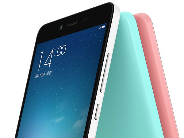 Xiaomi Sold 800,000 Redmi Note 2 Units in 12 Hours