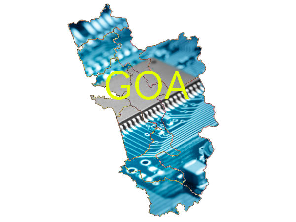 Goa Govt plans to set up two IT parks in next 3-5 years