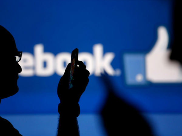 Aran Khanna rejects Facebook's claim of misusing user data