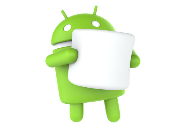 Google Just Made Android 6.0 Marshmallow Official