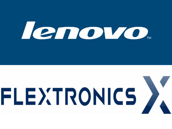 Lenovo to make phones in Chennai with Flextronics