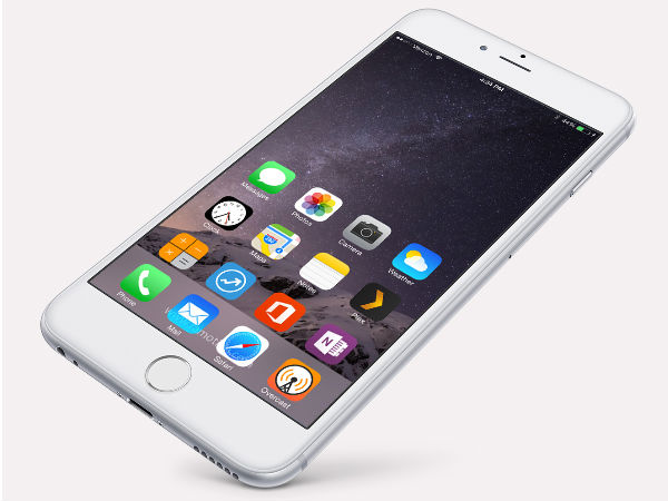 Apple iPhone 6s Rumor Update: 2GB RAM, Tri-core 1.5GHz CPU in Tow