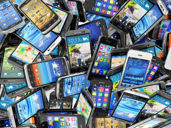 Smartphone prices in India may fall by 11% this year: GfK