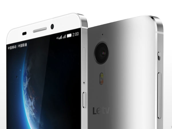 Will LeTV come up with the first SD820 device?