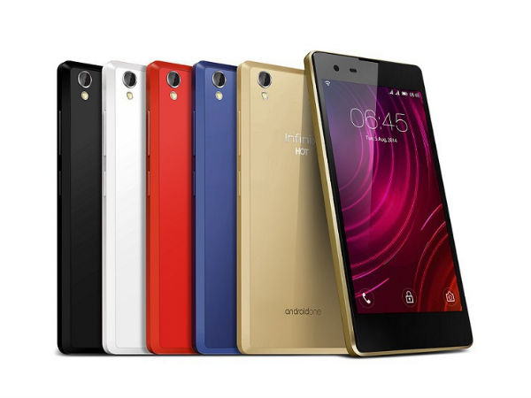 Google Partners with Infinix in Africa to Launch Android One Mobile