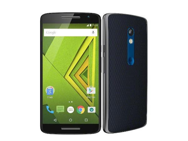 Motorola to Launch Moto X Smartphone Next Month in India