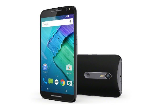Motorola to Launch Moto X Smartphone Next Month in India