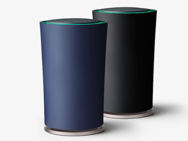 Meet Google's new OnHub WiFi Router: Here's all you need to know