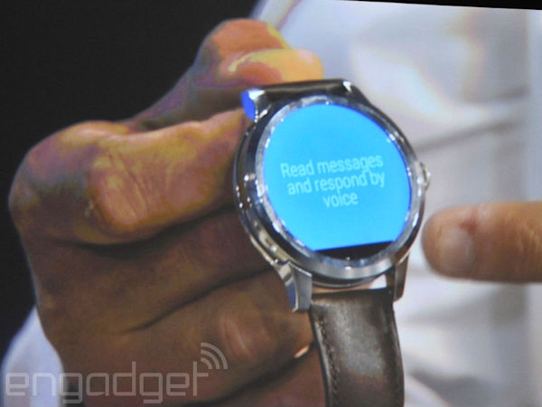 Fossil enters Smartwatch market with 3 new Intel based wearables