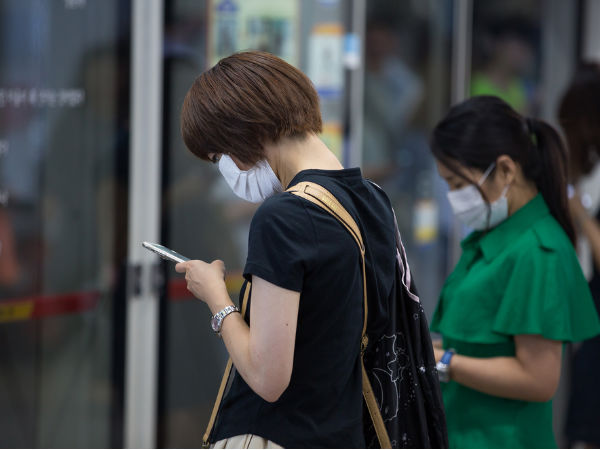 Smartphones can help track flu on campus: study
