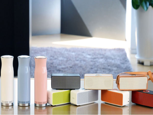 LG Introduces New Bluetooth Speakers: Music Flow P5 and SoundPop 360