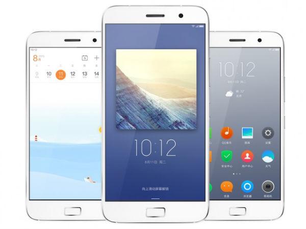 Cyanogen Gets Another Hardware Partner: ZUK