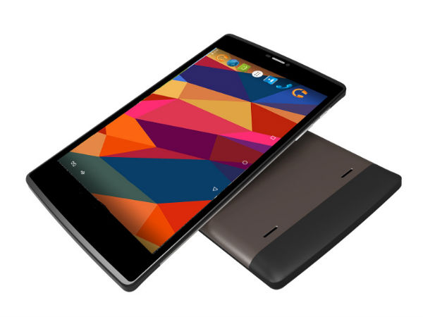 Micromax Launches Canvas Tab P680 at Rs 9,499