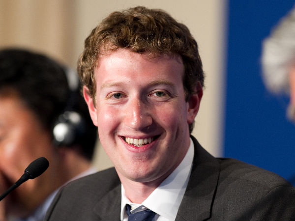 Zuckerberg world's richest individual under 35: Wealth-X