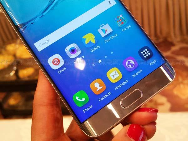 Samsung Galaxy S6 Edge+ First Impressions