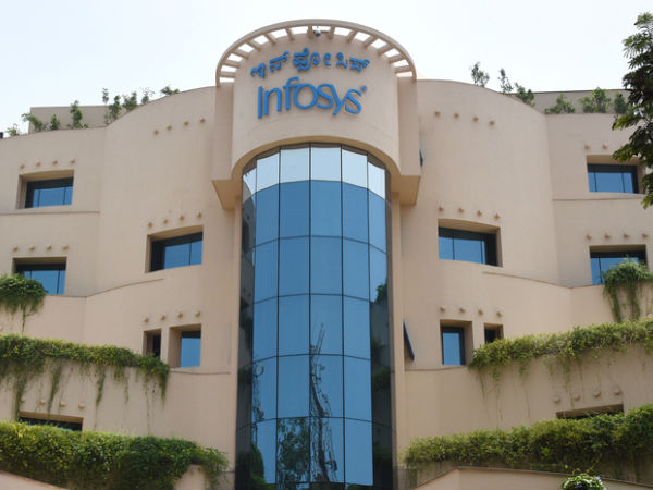 Infosys offers three new services to global clients