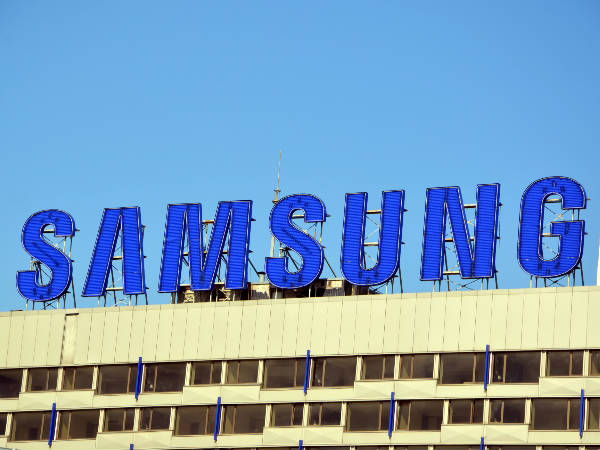 Samsung largest 4G LTE device-brand in India: Cybermedia research