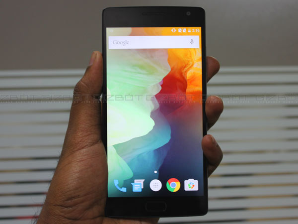 OnePlus 2 OTA update fixes camera and battery issues: Read more here
