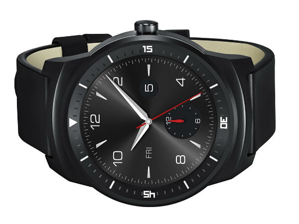 LG G Watch R Receives Firmware Update, Now Supports Wi-Fi Option