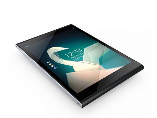 Jolla Tablet with Sailfish 2.0 OS is Now up For Pre-Order