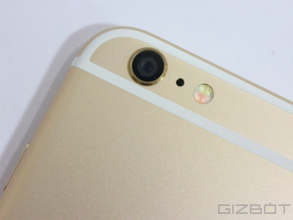Apple Starts iSight Camera Replacement Program For iPhone 6 Plus