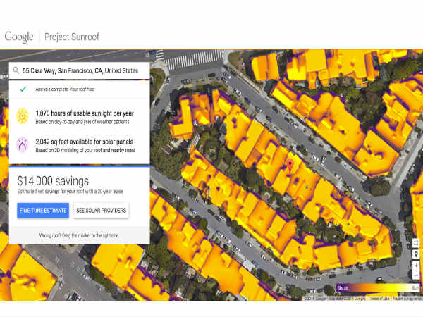 Google's on a mission to popularize Solar Panels