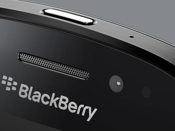 With only 15 employees, BlackBerry India's head count