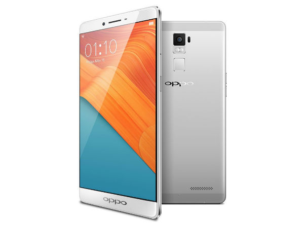 Oppo R7 Plus Smartphone Pre-orders Begin Followed by Global Roll-out