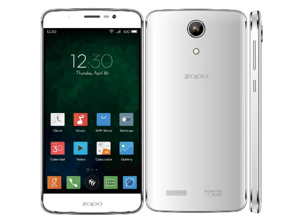 ZOPO to Debut in Indian Market with Speed 7 Smartphone on August 26