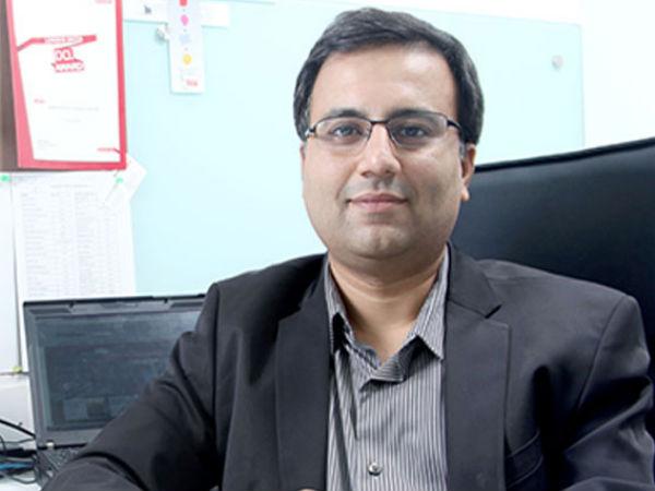 Shailendra Katyal Takes Over Lenovo India's E-commerce Division