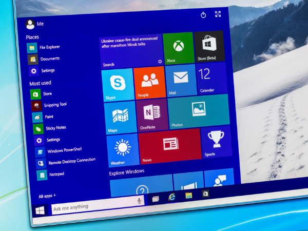 Windows 10 users 'love' Cortana