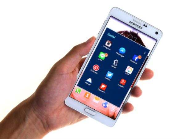 App to turn phone into 3D scanner - Gizbot News