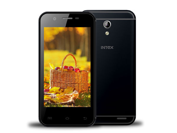 Intex Listed Budget-Friendly Aqua 3G Neo Smartphone on Website
