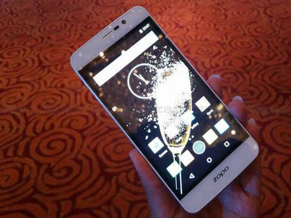 Zopo Enters Indian Market with Speed 7 Smartphone at Rs 12,999