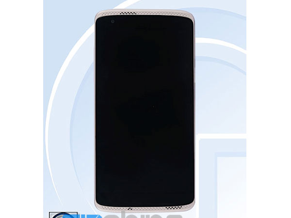 ZTE Axon Mini with Force Touch spotted in TENAA: Launch imminent